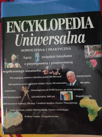 Encyklopedia uniwersalna