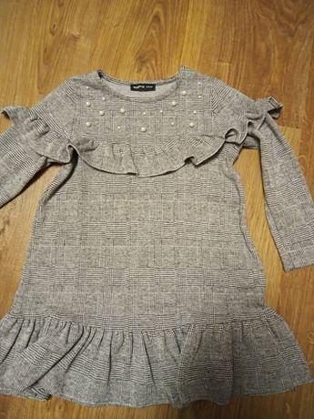 Sukienka rozm.110