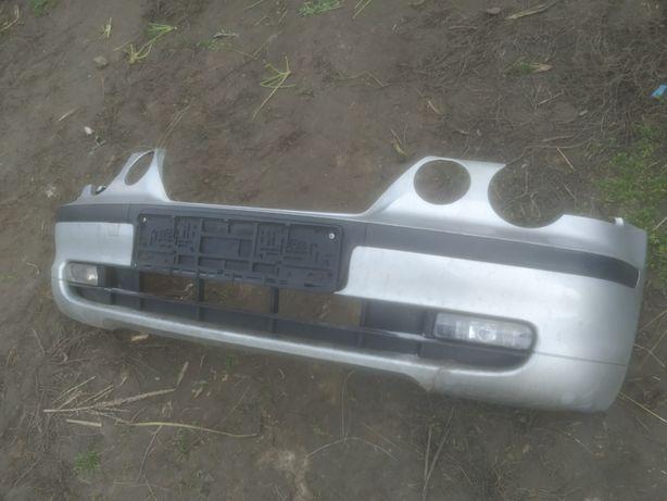 Zderzak przód BMW E46 compact do spawania