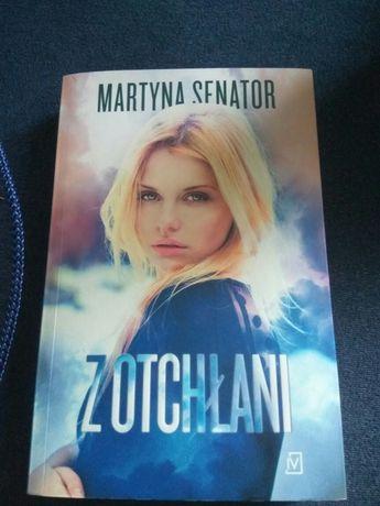Martyna Senator - Z Otchłani ( z miłości tom 2)