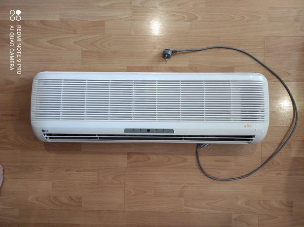 Внутренний блок кондиционера LG KSNH126LLA4
