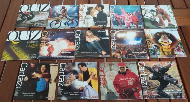 Colecção DVD do Semanário Expresso 14 DVD