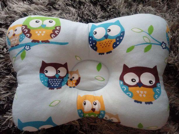 Poduszka dla niemowląt, ortopedyczna Good Head