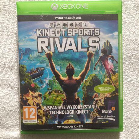 Kinect Sports rivals gra na Kinect xbox one