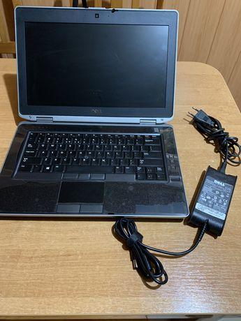 Laptop Dell e6430 i5, 8gb, SSD 120 Windows 10 jak nowy