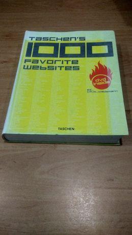 Livro 1000 Favorite Websites