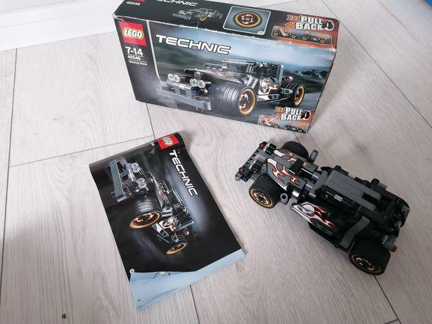 Lego technik 42046
