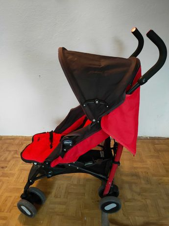 Wózek Chicco parasolka