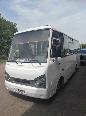 Автобус i-van a07a