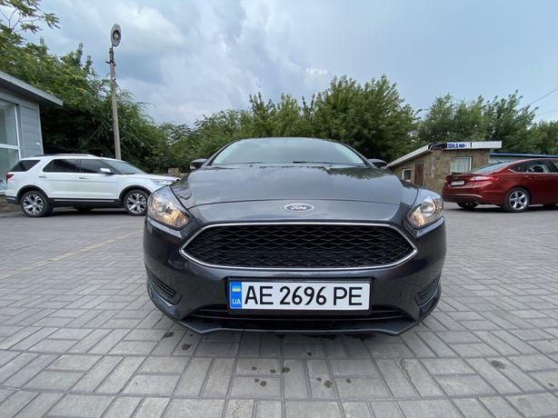 Ford Focus 2.0 2017г
