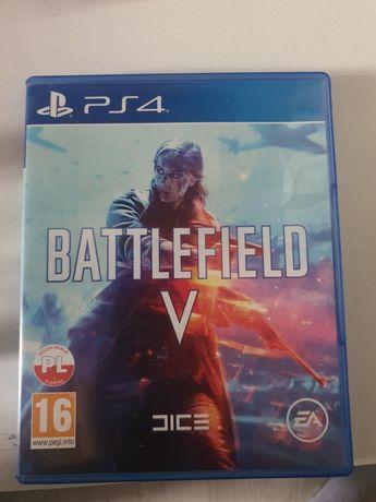 Battlefield 5 v ps4
