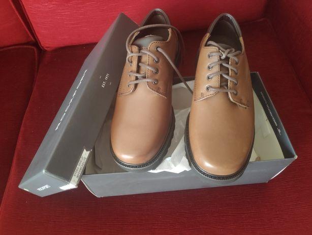 Sapatos da Rockport Impermeáveis