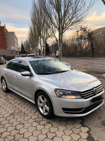 Продам Volkswagen B7