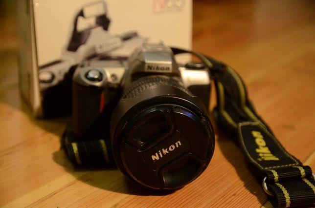 Фотоапарт Nikon N65