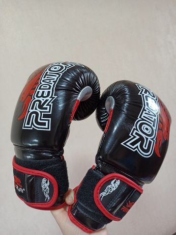 "Продам боксёрские перчатки фирмы ""POWERPLAY"""