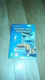 symulator robót drogowych