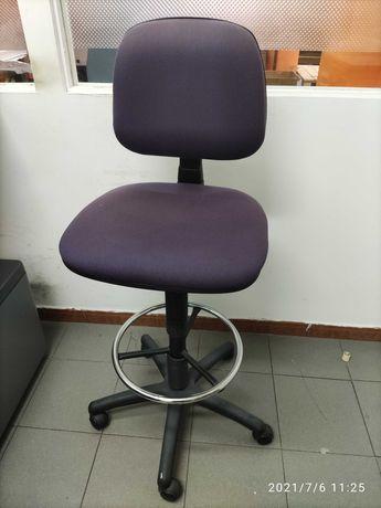 Cadeira alta bom estado