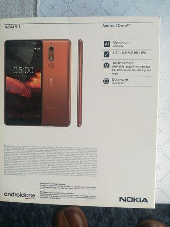 Telefon Nokia 5.1
