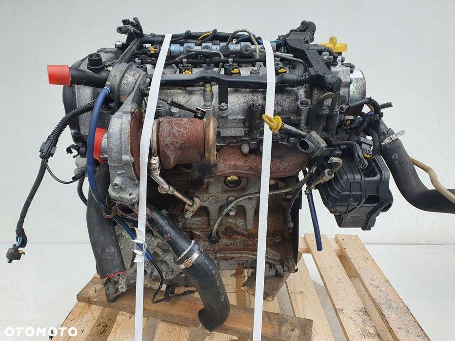 SILNIK Fiat Bravo II 1.6 MULTIJET 105KM 198A3000 Janów - image 1