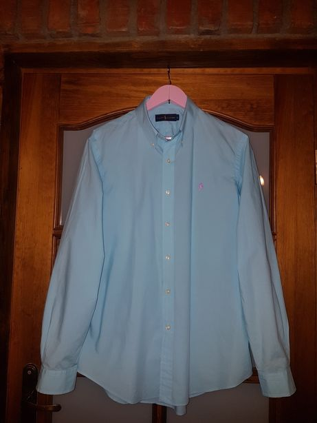 Koszula Ralph Lauren L jak nowa