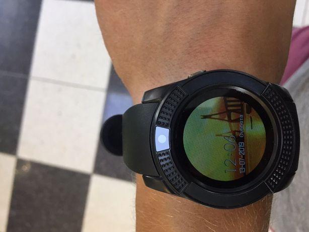 Новые Качественные смарт часы v8