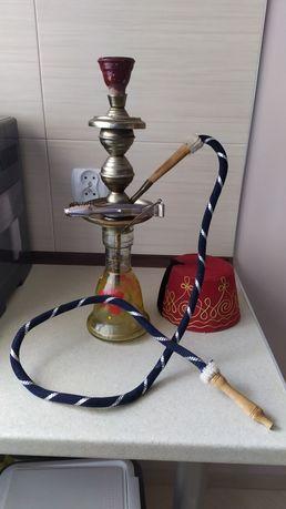 Shisha Fajka wodna +czapka