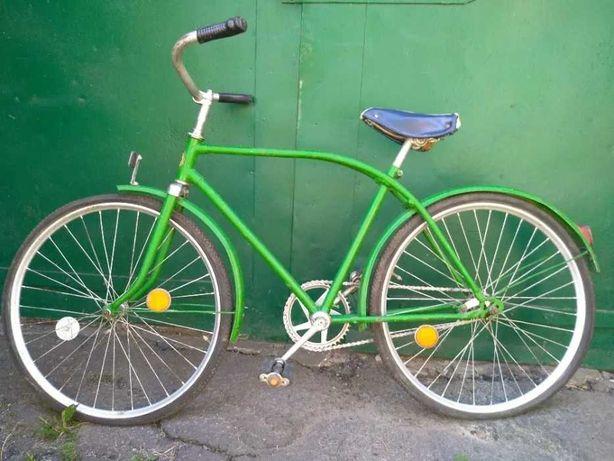 Детский велосипед Орленок Vairas СССР Шауляй