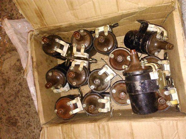 Продам Катушка зажигания Б 1 НОВАЯ Газ 69, Газ 69А.Газ 51, Газ 63