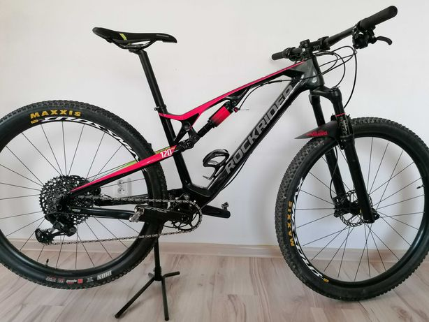 ROCKRIDER Rower Górski MTB XC 900 S29 Karbonowy