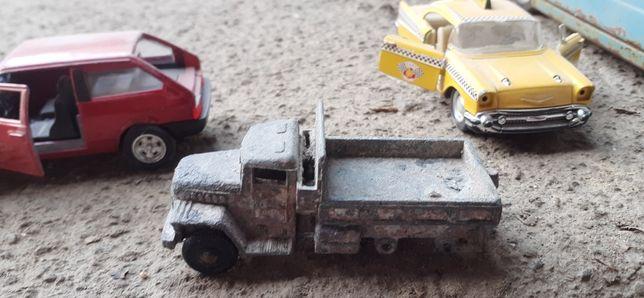 Радянські іграшки метал