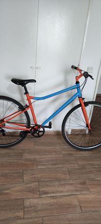 Bicicleta como nova