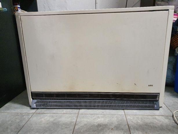 Piec akumulacyjny AEG WSP 4010