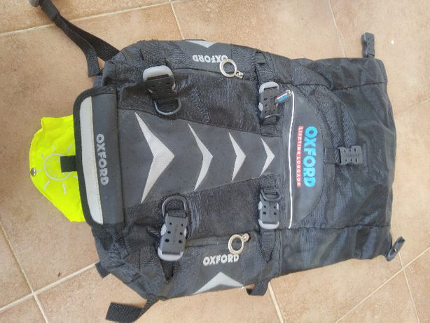 Tailbag Oxford RT30
