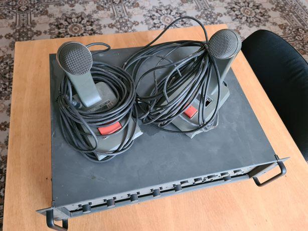 Мікрофон TOA PM-660D (для оголошень)