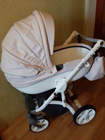 Детская коляска Mioobaby Zoom