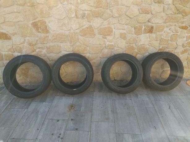 Goodyear EAGLE F1 ASYMMETRIC 2 245/45 R17 95 Y FR