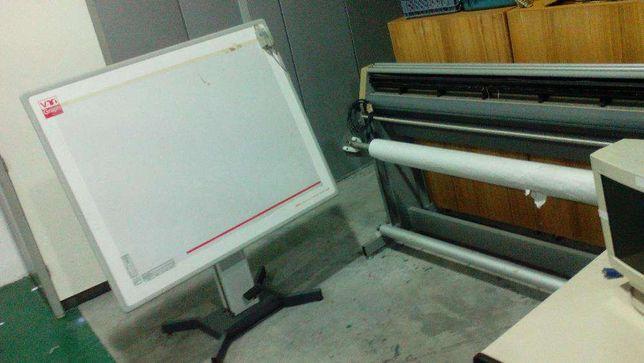 CAD com Software Vetigraph + Plotter Ionline
