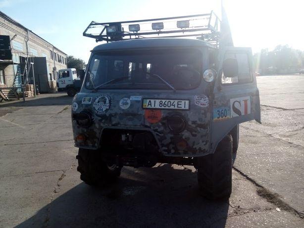 УАЗ 452 (2206) буханка