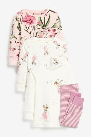 Пижамы Next для девочек