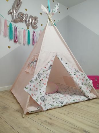 Вигвам для детей, детский шалаш, домик для игр, палатка для ребёнка