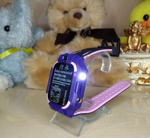 >Распродажа! Детские смарт часы W40 Водонепроницаемые