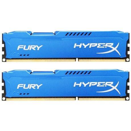 Kingston HyperX 8 GB DDR3 1866 MHz