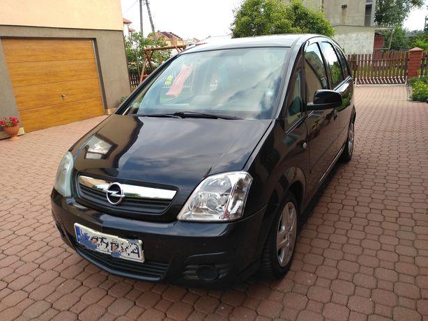 Opel Meriva 1,6 benzyna