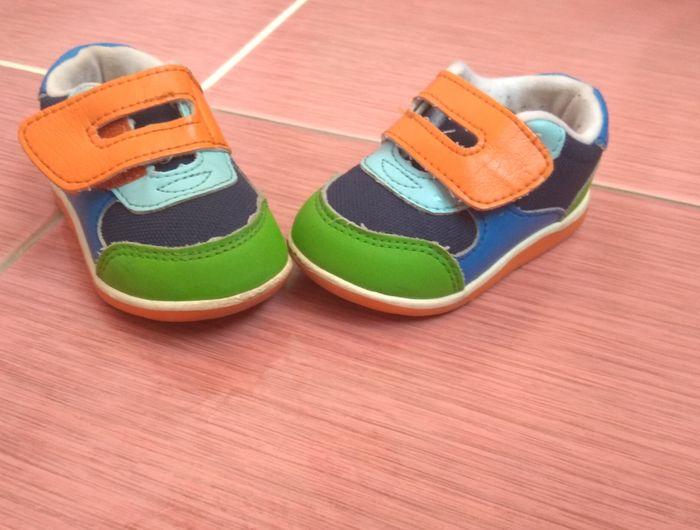 Кросівки дитячі унісекс Стрый - изображение 1