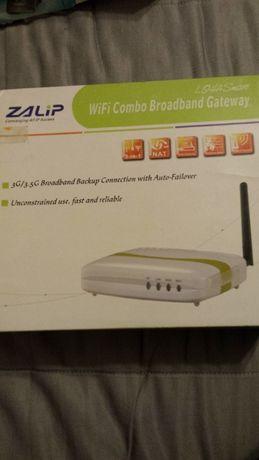 Router bezprzewodowy ZALIiP Combo-3G CDW530.