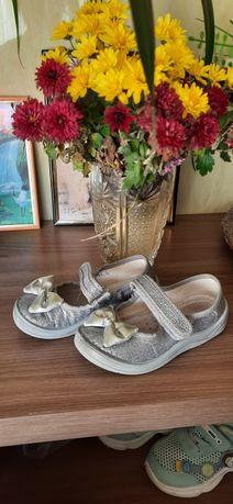 Туфли для принцессы. Обувь. Тапочки