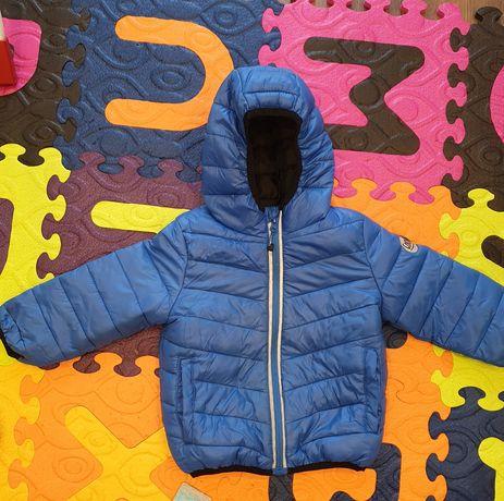 Куртка весенняя reserved