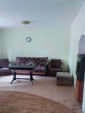 Продам 3к квартиру (с автономным отоплением) Центр Пушкина Свердлова