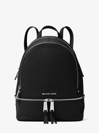 NEW / Рюкзак MICHAEL MICHAEL KORS Rhea Medium покупали в Лондоне