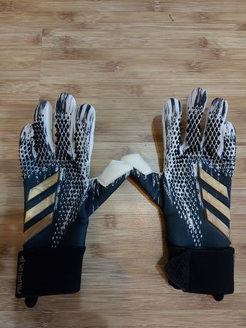 Adidas Men GK Predator Competition Glove  вратарские перчатки раз 9